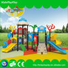 Hot Sale New Design Kid Outdoor Playground Equipment