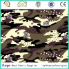 African Camouflage Digital Printed Oxford 600d Fabric for Military Backpacks