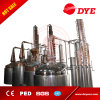 Brandy Making Machine Equipment Alcohol Distillation Equipment 0086-18105878903