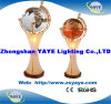 Yaye 18 Factory Price Lighting Gemstone Globe / Floor Lamp/ Office & Home Decoration/ Wedding Gifts(