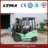 2 Ton Electric Forklift for Sale