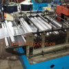 Peroforated Galvanized Cable Tray Roll Forming Production Machine Dubai