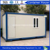 Cheap Ready Made Flat Pack Expandable Prefabricated Container House for Office Container Domitory and Camp