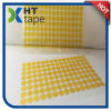 Die Cutting Round Shape 0.06mm Polyimide Tape