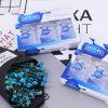 Waterless Hand Sanitizer Gel Pk3 Portable