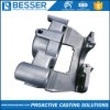 30mn2 Low Carbon Steel Precision Castings 1.4301 Stainless Steel Casting