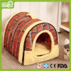 Cat Fashion Folded House with Cushion