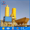 Hzs75 Stationary Belt Convey Portable Concrete Batching Plant