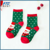 Printed Cotton Casual Socks Ladies Female Girl Men Christmas Gift