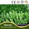 Cheap Fibrillated Artificial Soccer Grass for Football Fields