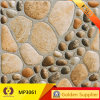 Decoration 300*300mm Ceramic Floor Natural Stone Tile (MP3061)