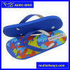 Beach Fashion Colorful Print Girls Flip Flops