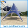 Outdoor Full Logo Imprint Advertising Shelter Event Star Tent