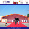 300 Square Meters Exhibition Tent (SDC)