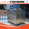 Complete Small Capacity Bottled Drinking Mineral Water Bottling Line/Plant