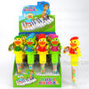 Duck Madness Toy Candy with Toys and Candies with Toys (130801)