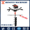 Strong Engine Power Gasoline Ground Drill