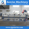 Waste Plastic Recycling Machine / Plastic Washing Machine