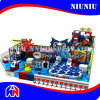Design Jungle Style Naughty Castle Indoor Playground