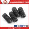 Carbon Steel Hexagon Socket Set Screws