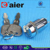 19mm Industrial Electric Lock on Key Switch