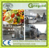 Automatic Fruit Juice Production Line