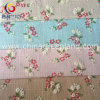 Cotton Printed Flower Fabric for Kids Garment Textile (GLLML185)