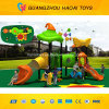 New Kids Outdoor Playground for Small Backyard (A-15095)