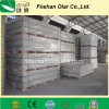 Customed Thickness No Asbestos Fiber Cement Partition Board