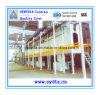 High Quality Powder Coating Equipment for Pretreatment