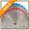 Professional Laser Weld Circular Saw Blade for Reinforced Concrete