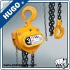 Style Hsz-CD Dual-Bearing Manual Hand Pully Chain Blcok Hoist