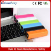 Wholesale Gift Power Bank /Portable Rechargeable Battery Charger for Smartphone