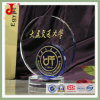 Newest Design Sports 3D Engraving Crystal Gift (JD-CT-415)