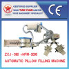 Non Woven Polyester Fiber Pillow Filling Machine