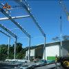 Metal Structure Warehouse Shed Steel Workshop