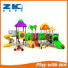 China Supplier Children Outdoor Playground Equipment for Sale