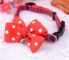 Colorful Small Pet accessory Dog Cat Pet Bow Tie for Pets