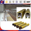 Flexible Insulated Copper Conductor Electric Busbar System