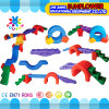 Garden Fun Play Plastic Multifunctional Combined Balance Beam Children Toys Kindergarten Plastic Balance Beam (XYH-174-1/2)