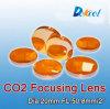 Focus Lens for CO2 CNC Laser Machine Parts