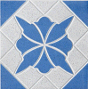 Glazed Ceramic Floor Tiles (FS3025)