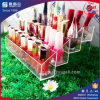 New Design 4 Tier Clear Acrylic Nailpolish Holder