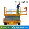 8m Automatic Self Driven Scissor Platform Lift