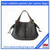 Canvas Handbag Women, Cool Messenger Bag for School