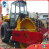 15ton-Vibration Used Dynapac Comapctor with Sheep Foot Roller (CA30/CA25PD)