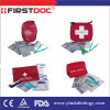 New CE FDA ISO Approved Promotional OEM First Aid Box