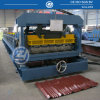 Nigeria Aluminium Roof Tile Roll Forming Machine