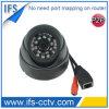 1.0 Mega Pixel P2p IP Camera (IFP-HS304P)