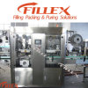 Double Head Shrink Sleeve Labeling Machine From Fillex